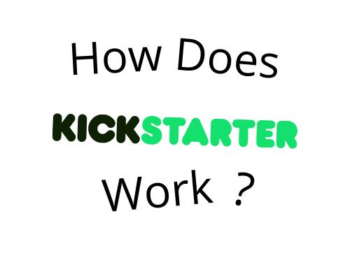 How-Kickstarter-works