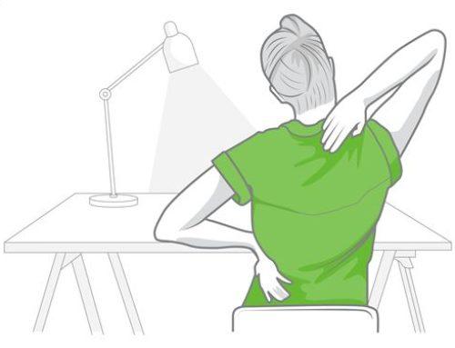 Rückenschmerzen – Volkskrankheit Nr. 1