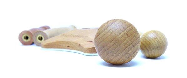 Triggerpunkt Gerät Holz